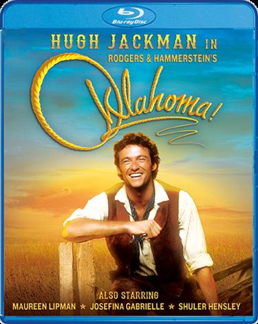 Oklahoma-Blu-ray-cover