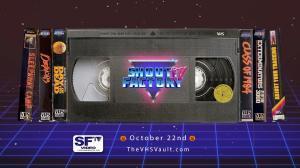 VHS Vault